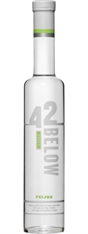 42 Below Feijoa Vodka 700ml, 40%