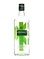 Greenall's Original London Dry Gin 1 litre, 37.2%-gin-TopShelf Liquor Online Nz