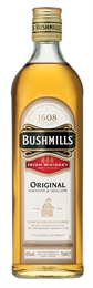 Bushmills Original Irish Whiskey 1 litre, 40%-irish whiskey-TopShelf Liquor Online Nz