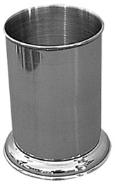 Straw Holder Stainless Steel-accessories-TopShelf Liquor Online Nz