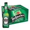 Heineken Bottles 24 x 330ml, 5%-beer-TopShelf Liquor Online Nz
