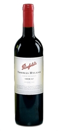 Penfolds Thomas Hyland South Australia Shiraz 07,  750ml, 14.5%-shiraz syrah-TopShelf Liquor Online Nz