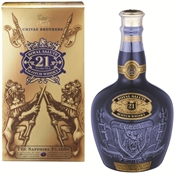 Royal Salute Whisky 21yr Old 700ml, 43%-scotch blends-TopShelf Liquor Online Nz