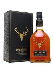 The Dalmore Whisky 12yr Old 700ml, 40%-cheap as-TopShelf Liquor Online Nz