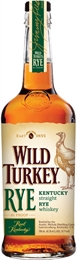 Wild Turkey Rye Whiskey 700ml, 50%-american-TopShelf Liquor Online Nz