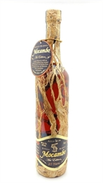 Ron Mocambo Rum 20yr Old 750ml, 40%-gift ideas-TopShelf Liquor Online Nz