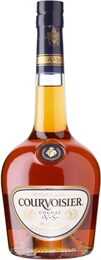 Courvoisier VS Cognac 750ml, 40%-brandy cognac-TopShelf Liquor Online Nz
