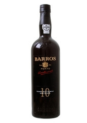 Barros 10yr Old Tawny 750ml, 20%-port-TopShelf Liquor Online Nz