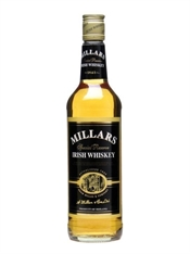 Millars Special Reserve Whiskey 700ml, 40%-irish whiskey-TopShelf Liquor Online Nz