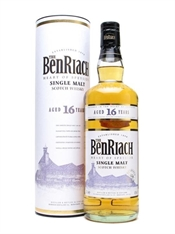 The Benriach 16yr Old 700ml, 43%-single malts-TopShelf Liquor Online Nz