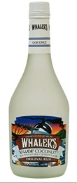 "Whalers 'Killer"" Coconut Rum 750ml, 20%-rum-TopShelf Liquor Online Nz"