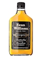 Evan Williams Black Label Bourbon 375ml, 43%-bourbon-TopShelf Liquor Online Nz
