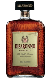 Disaronna Originale Amaretto 700ml, 28%-liqueurs-TopShelf Liquor Online Nz
