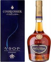 Courvoisier V.S.O.P Cognac 700ml, 40%-boxed liquor-TopShelf Liquor Online Nz
