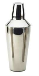 Cocktail Shaker Standard 750ml-shakers-TopShelf Liquor Online Nz