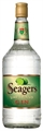 Seagers Lime Twisted Gin 1 litre, 37.2%-gin-TopShelf Liquor Online Nz