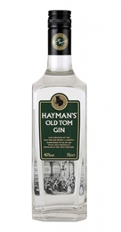 Haymans Old Tom Gin 700ml, 40%-gin-TopShelf Liquor Online Nz