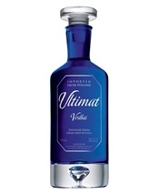 Ultimat Premium Vodka 750ml, 40%-vodka-TopShelf Liquor Online Nz