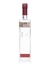Square One Botanical 750ml, 45%-vodka-TopShelf Liquor Online Nz