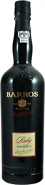 Barros Ruby Porto 750ml, 20%-port-TopShelf Liquor Online Nz