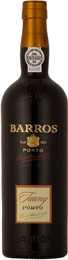 Barros Tawny Porto 750ml, 20%-port-TopShelf Liquor Online Nz