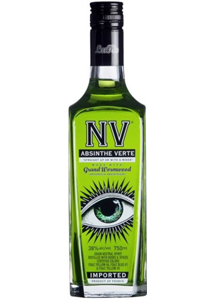 La Fee NV Absinthe 500ml, 38%