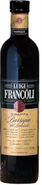 Luigi Francoli Barrique 700ml, 43%-other-TopShelf Liquor Online Nz