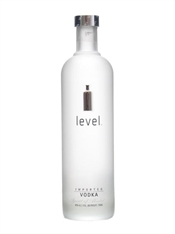 Absolut Level Vodka 700ml, 40%