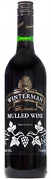 Winterman Irish Mulled Wine 750ml, 10%-other-TopShelf Liquor Online Nz