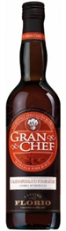 Florio Gran Chef Marsala Fine 750ml, 17%-other-TopShelf Liquor Online Nz
