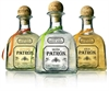 Patron Tequila Rainbow 3 x 50ml, 40%-gift packs-TopShelf Liquor Online Nz