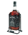 Jack Daniels Whiskey on Cradle 3 litre, 40% -american-TopShelf Liquor Online Nz