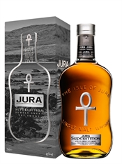 Isle of Jura Superstition 700ml, 45%-scotch blends-TopShelf Liquor Online Nz