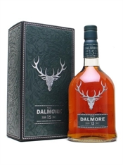 The Dalmore 15yr Old 700ml, 40%-boxed liquor-TopShelf Liquor Online Nz