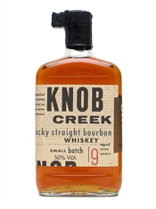 Knob Creek Bourbon 9yr Old 700ml, 50%-bourbon-TopShelf Liquor Online Nz