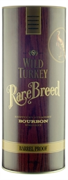 Wild Turkey Rare Breed Bourbon 700ml, 54.1%-boxed liquor-TopShelf Liquor Online Nz