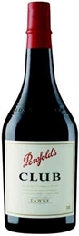Penfolds Club Tawny Port 750ml, 18%-port-TopShelf Liquor Online Nz