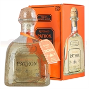 Patron Reposado Tequila 700ml, 40%-cheap as-TopShelf Liquor Online Nz
