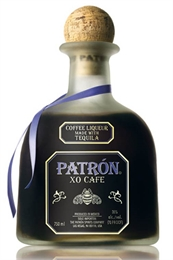 Patron XO Cafe Tequila 750ml, 35%-cheap as-TopShelf Liquor Online Nz