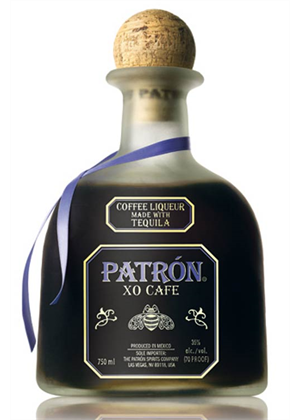 Patron XO Cafe Tequila 700ml, 35%