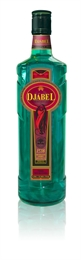 Green Fairy Dabel Absinthe 500ml, 70%-absinthe-TopShelf Liquor Online Nz