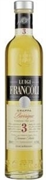 Luigi Francoli Grappa 3yr Old 700ml, 41.5%-other-TopShelf Liquor Online Nz