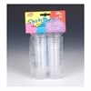 Shot Cups Plastic 30 x 30ml-party supplies-TopShelf Liquor Online Nz