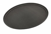 Black Poly Bar Tray - Non Slip 40cm-accessories-TopShelf Liquor Online Nz