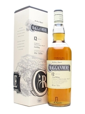 Cragganmore Whisky 12yr Old 700ml, 40% -single malts-TopShelf Liquor Online Nz