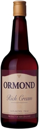 Ormond Rich Cream Sherry 750ml, 13.9%-sherry-TopShelf Liquor Online Nz