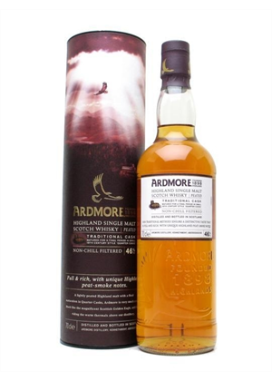 Ardmore Traditional Cask Whisky 700ml, 46%