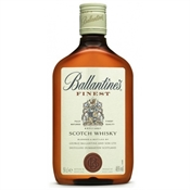Ballantines Finest Scotch Whisky 375ml, 40%-scotch blends-TopShelf Liquor Online Nz
