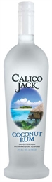Calico Jack Coconut Rum 750ml, 21%-rum-TopShelf Liquor Online Nz