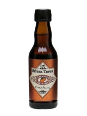 The Bitter Truth Orange Bitters 200ml, 39%-other-TopShelf Liquor Online Nz